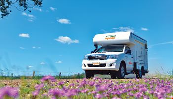 Apollo Adventure 4wd 12 - Swan Valley Campervan Hire - Campervan Rental Shop